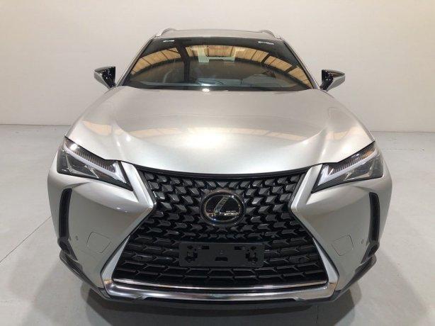 Used Lexus UX for sale in Houston TX.  We Finance!