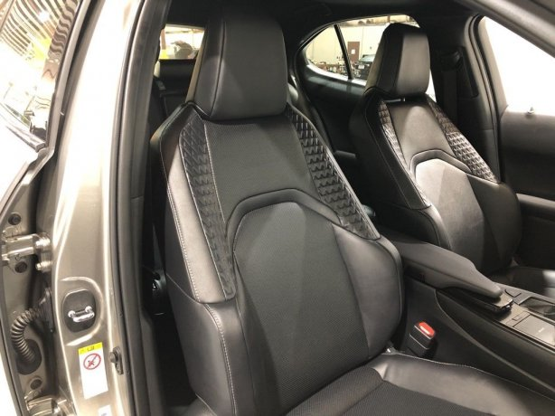 cheap Lexus UX for sale Houston TX