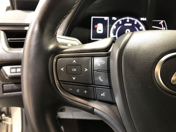 used Lexus UX for sale Houston TX