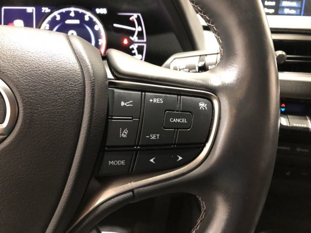 good used Lexus UX for sale