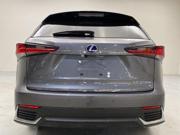 2018 Lexus NX for sale