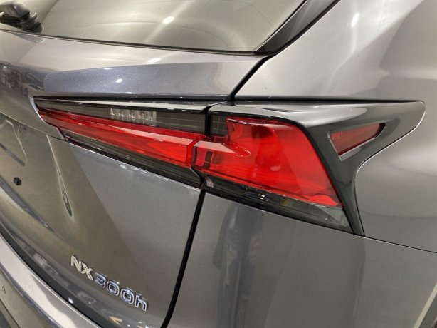 used 2018 Lexus NX for sale
