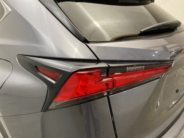 used Lexus NX for sale near me