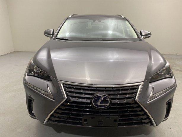 Used Lexus NX for sale in Houston TX.  We Finance!