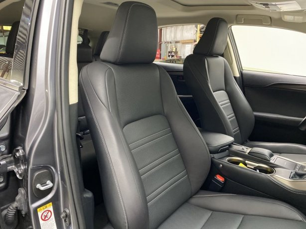 cheap Lexus NX for sale Houston TX