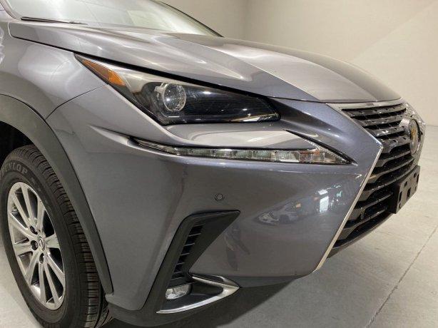 Lexus NX for sale