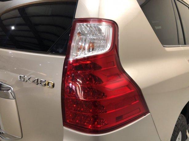 used Lexus GX for sale near me