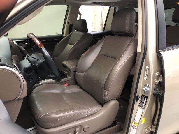 Lexus 2011