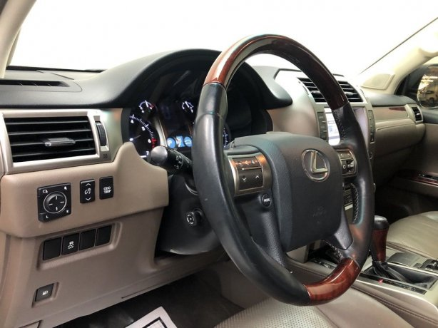 2011 Lexus GX for sale Houston TX