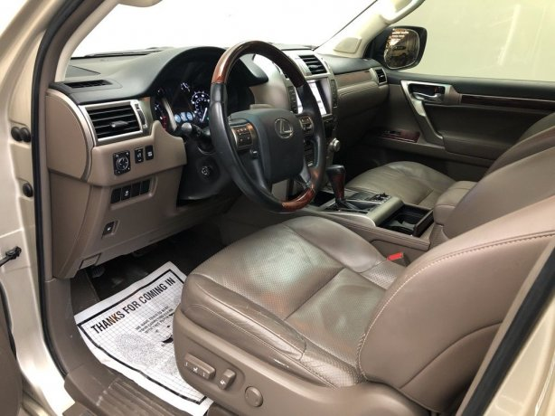 2011 Lexus in Houston TX