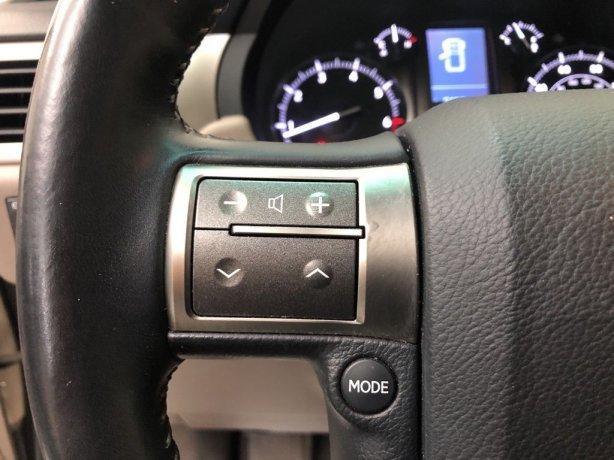 used Lexus GX for sale Houston TX