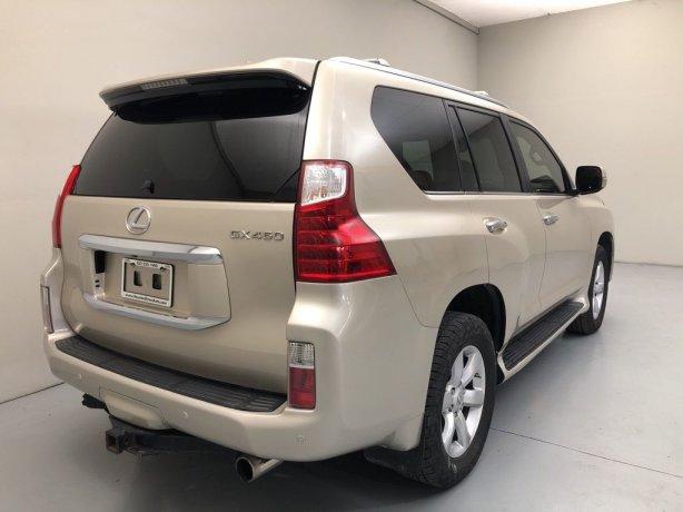 used Lexus GX