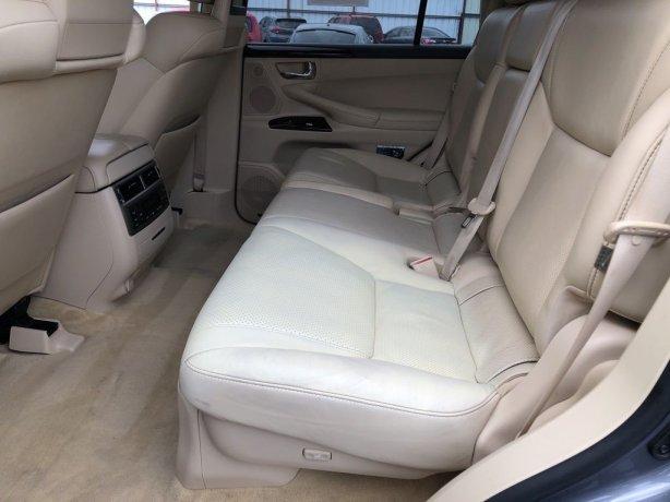 2014 Lexus LX 570
