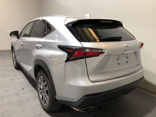 Lexus NX for sale near me
