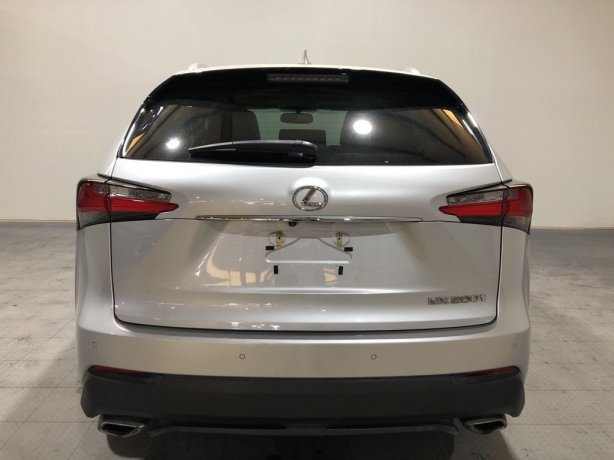 used 2016 Lexus for sale