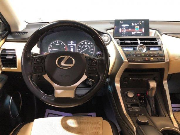used 2016 Lexus
