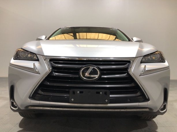 Used Lexus for sale in Houston TX.  We Finance!