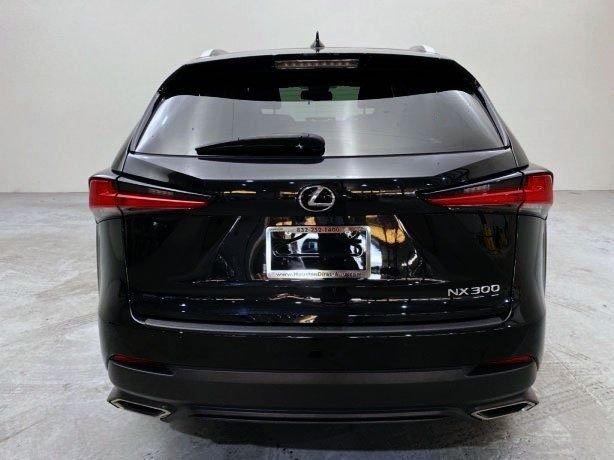 used 2019 Lexus for sale