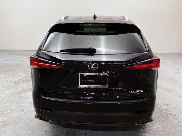 2019 Lexus NX for sale