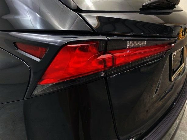 used 2019 Lexus NX for sale