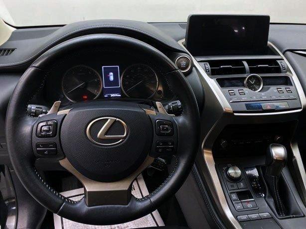 2019 Lexus NX for sale near me