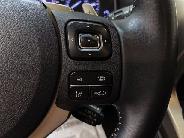 used Lexus NX for sale Houston TX