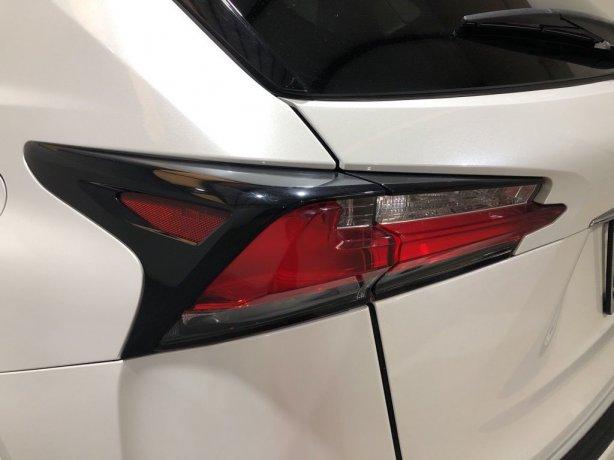 2017 Lexus NX for sale