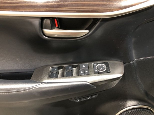 used 2017 Lexus NX for sale near me