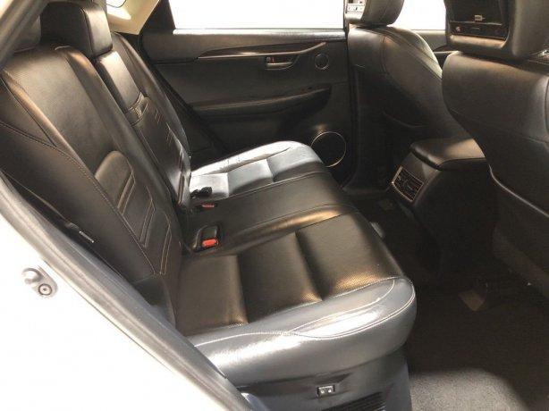 cheap 2017 Lexus near me