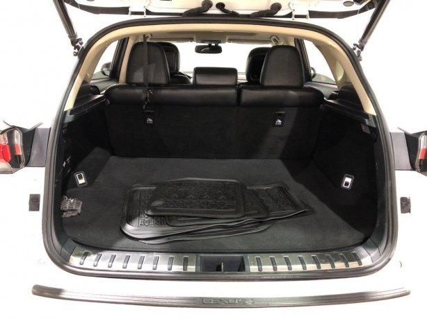 Lexus NX for sale best price