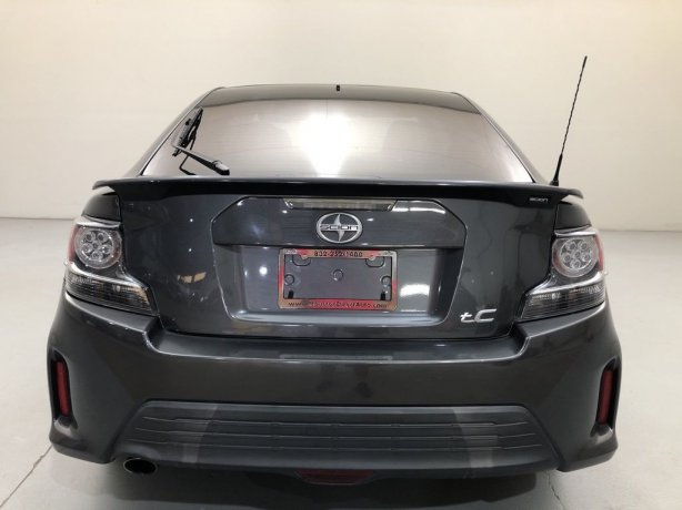 used 2014 Scion for sale