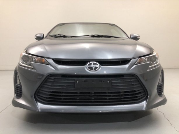 Used Scion for sale in Houston TX.  We Finance!