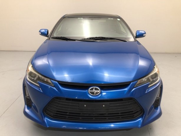 Used Scion tC for sale in Houston TX.  We Finance!