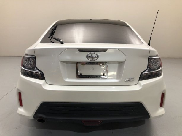 used 2016 Scion for sale