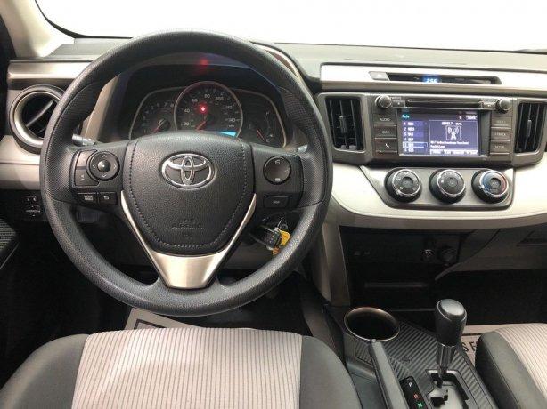 2015 Toyota RAV4 for sale near me