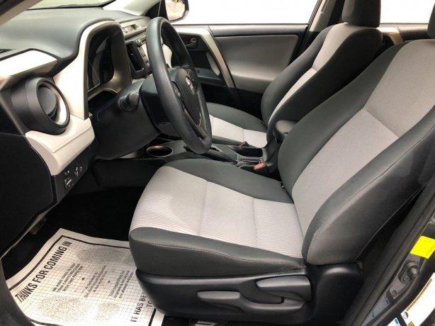 used 2015 Toyota RAV4 for sale Houston TX