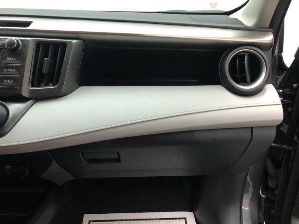 cheap used 2015 Toyota RAV4 for sale
