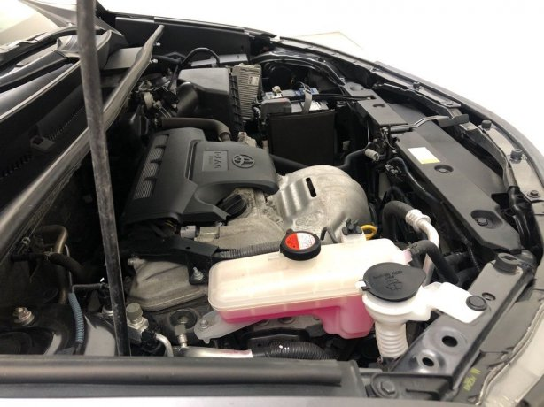 Toyota 2015 for sale Houston TX