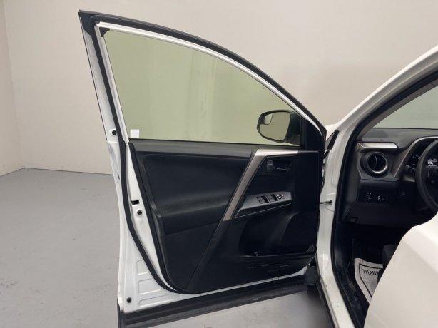 used 2017 Toyota RAV4 for sale