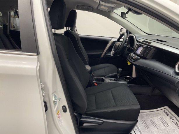 cheap Toyota RAV4 for sale