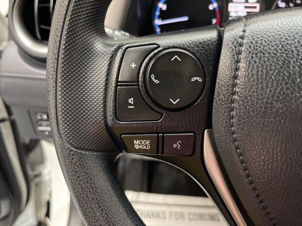 cheap used 2017 Toyota RAV4 for sale