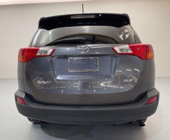 2013 Toyota RAV4 for sale