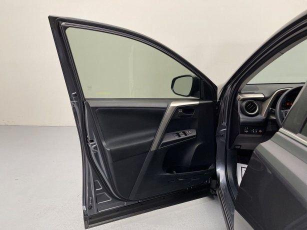 used 2013 Toyota RAV4