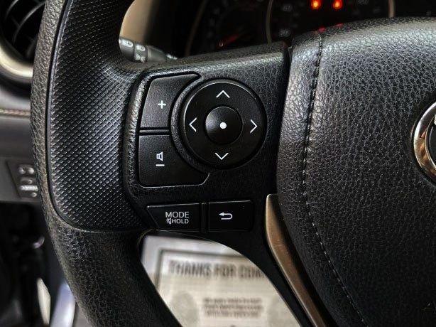 used Toyota RAV4 for sale Houston TX