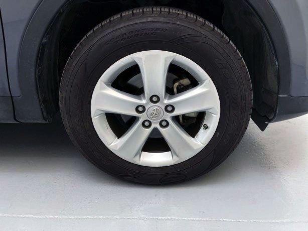 Toyota RAV4 near me for sale