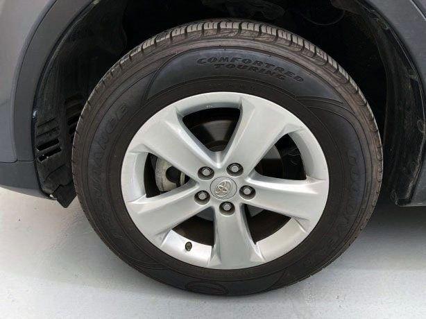 Toyota RAV4 cheap for sale
