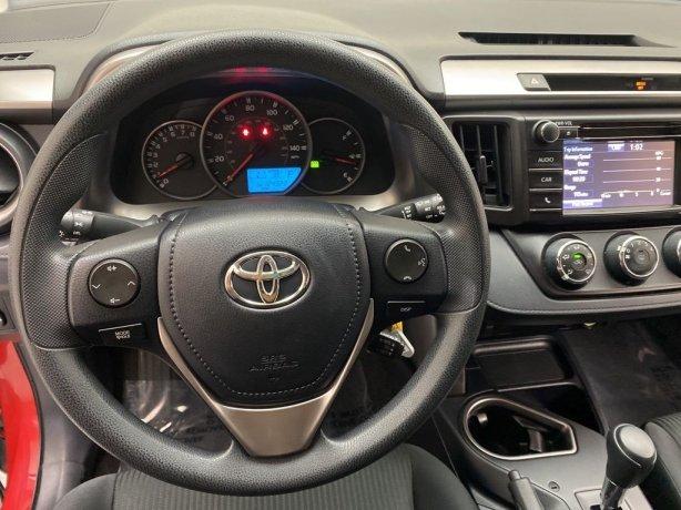 2016 Toyota RAV4 for sale near me