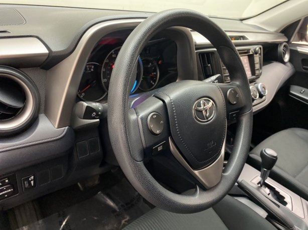 2016 Toyota RAV4 for sale Houston TX