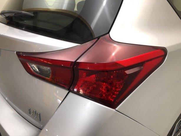used Toyota Corolla iM for sale near me