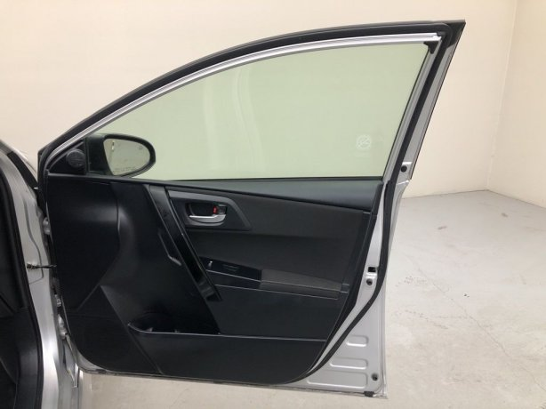 used 2017 Toyota Corolla iM for sale near me